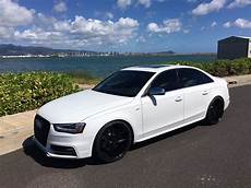 2013 audi s4 20 quot niche misano matte black wheels michelin pss tires h r oe sport springs yelp