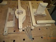 Gehrungslade Selber Bauen - 3 d router pantograph bauanleitung zum selberbauen 1