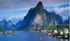 Holidays Travel To And Enjoy The Fjords