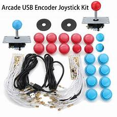 Arcade Kits Parts Encoder Joystick With by Arcade Diy Kits Parts Usb Encoder For Pc Joystick With