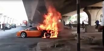 10 Cars That Might Catch Fire  SuperUnleadedcom