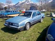 how make cars 1990 pontiac 6000 electronic throttle control 1990 pontiac 6000 le for sale 129k 4cyl 1234 youtube