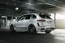 porsche cayenne magnum techart s new 720hp porsche cayenne magnum sport is not