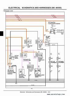 gator wiring diagram deere gator 620i wiring diagram wiring diagram