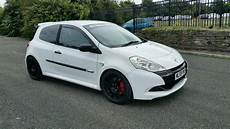 for sale clio rs 200 cup sport 2009 88k in llanelli