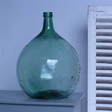 dame jeanne en verre dame jeanne en verre vert lignedebrocante brocante en ligne chine pour vous meubles vintage