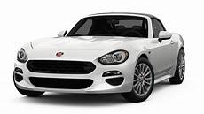 2018 Fiat 124 Spider Earns Best Buy Award The News Wheel