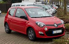 File Renault Twingo Ii Facelift Frontansicht 3 M 228 Rz