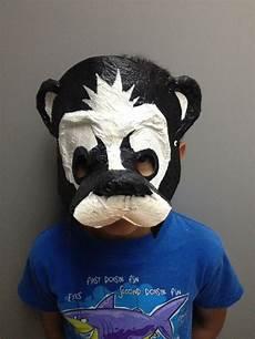m 225 scaras de animales con material reciclado ecolog 237 a hoy mascaras hechas con papel de diario el arte de educar como hacer m 193 scaras con la tecnica