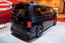 vw t6 abt new look kit for coolest volkswagen t6 tuning abt
