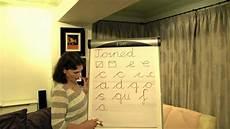 teaching joined handwriting the debbie hepplewhite method