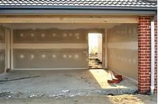 garage bauen the average cost per square foot of a concrete garage