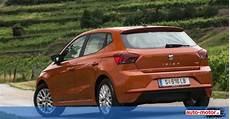 Fahrbericht Erdgas Modelle Seat Auto Motor At
