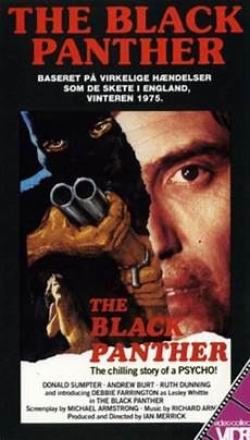 Black Panther Schauspieler - the black panther 1977 filmstarts de