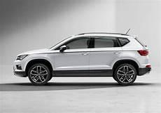 2018 seat ateca review driveline fleet car leasing