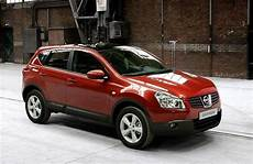 Nissan Qashqai 2007 Carzone Used Car Buying Guides