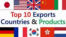 Import Aus Usa - import export usa top 10 exports countries and products