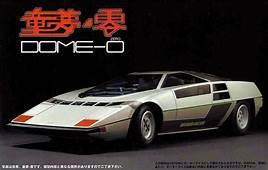 FutureDreams  80s Neon Retro Futuristic Cars Concept