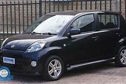 2006 Daihatsu Sirion 13 Sport Automatic Cars For