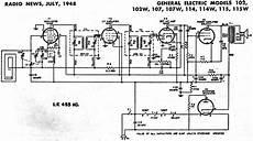 g radio wiring diagram general electric radio schematics posted on am general wiring diagram by peggy g brown general