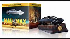 Unboxing Fr Mad Max Fury Road Edition Collector