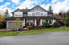 comprare casa in canada casa grande no canad 225 fotografia de stock