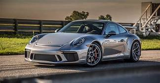 2018 Porsche 911 GT3 Review Sports Car Perfection  Roadshow