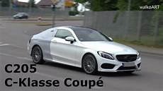 neues c coupe new mercedes c class coupe 2016 amg line prototype