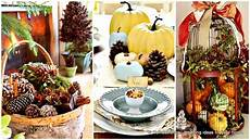Diy Deko Herbst - 19 enchanted diy autumn decorations to fall for this season
