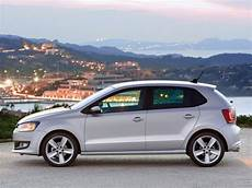 New Volkswagen Polo Hatchback 2016 Prices And Equipment