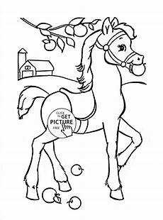 appaloosa coloring pages at getcolorings free