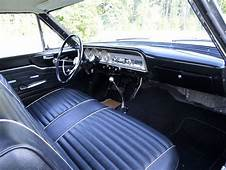 Sell New 1964 Fairlane Hipo 4speed In Marion North