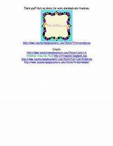 concrete poetry worksheets printable 25341 template concrete poem by third a palooza tpt