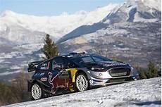 2017 Wrc Kicks At Rallye Monte Carlo With Shakedown