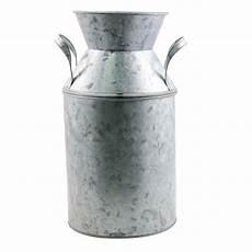 grand pot 224 lait en zinc