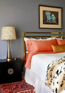Home Decor Ideas Grey by 30 Grey And Coral Home D 233 Cor Ideas Digsdigs