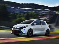 Toyota S Turbo Yaris Will The Vw Polo Gti And The