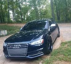 for sale 2014 b8 5 audi s4 stage 2 apr