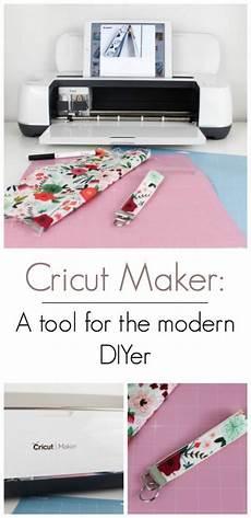 introducing the cricut maker your new favourite diy tool