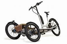 Geneigte Ladung Cargo E Bike Cd1 Im Test Ebike News De