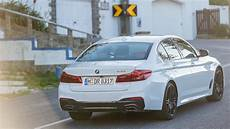 Bmw 5 Series 2017 Review G30 540i M Sport