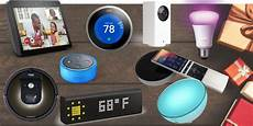 17 Brilliantly Best Smart Home Tech Gadget Gift Ideas For