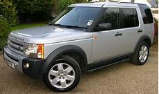 Land Rover Discovery 3 - 2007 land rover discovery 3 tdv6 hse the car flickr