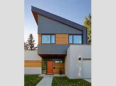 10 Inspiring Ideas of Contemporary Exterior House for