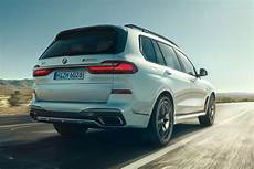 2020 bmw x5 2020 bmw x5 x7 get more grunt with m50i v 8 performance