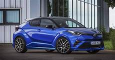 Toyota Chr Tuning - toyota c hr tuning possibilities presented for you drive