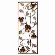 cascading rose panel stratton home decor