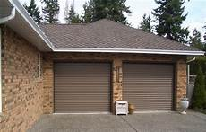 garage doors roll benefits of residential roll up garage doors home interiors