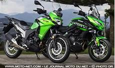 bridage moto a2 tous les tests quelle moto a2 choisir chez kawasaki