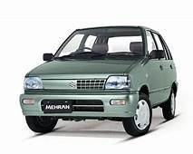 Suzuki Mehran Vs Cultus Comparison Price Specs